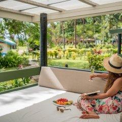 Отель Crusoe's Retreat Фиджи, Вити-Леву - отзывы, цены и фото номеров - забронировать отель Crusoe's Retreat онлайн спа