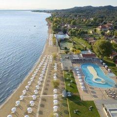 Отель Mayor Capo Di Corfu Сивота бассейн фото 2