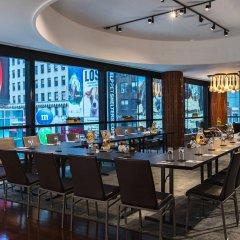 Renaissance New York Times Square Hotel фото 2