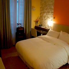Отель Hôtel Danemark комната для гостей фото 3