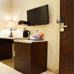 Отель Emperor Palms @ Karol Bagh Индия, Нью-Дели - отзывы, цены и фото номеров - забронировать отель Emperor Palms @ Karol Bagh онлайн удобства в номере