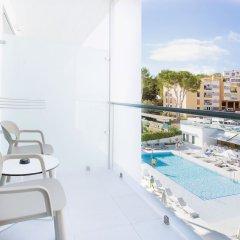 Отель Santa Ponsa балкон