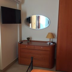 Отель Villa La Scogliera Фонтане-Бьянке удобства в номере