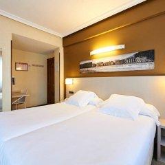 Hotel Parma Сан-Себастьян комната для гостей