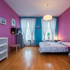 Гостиница Итальянские комнаты Пио на канале Грибоедова 35 Стандартный номер с двуспальной кроватью фото 9