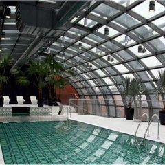 Отель City Park Hotel & Residence Польша, Познань - отзывы, цены и фото номеров - забронировать отель City Park Hotel & Residence онлайн бассейн