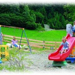 Отель Almhotel Bergerhof Сарентино детские мероприятия фото 2