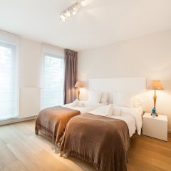 Апартаменты Sweet Inn Apartments Major Rene Dubreucq Брюссель фото 3