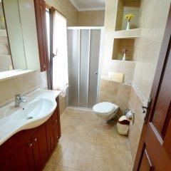 Отель Beyaz Konak Evleri ванная