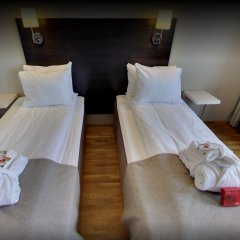 Thon Hotel Ski спа