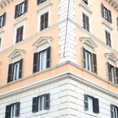 Отель Il Piccolo Di Piazza Di Spagna