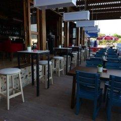 Monte Hotel гостиничный бар