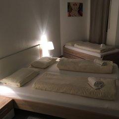 Отель Kn Kahtan Boarding House Германия, Мюнхен - отзывы, цены и фото номеров - забронировать отель Kn Kahtan Boarding House онлайн комната для гостей фото 3