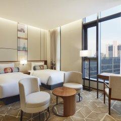 Отель Aloft Seoul Myeongdong комната для гостей фото 5