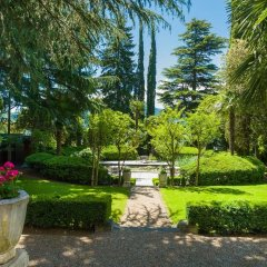 Отель Villa Eden Leading Park Retreat Меран фото 7