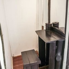 Отель Leaf House Bungalow Ланта удобства в номере фото 2