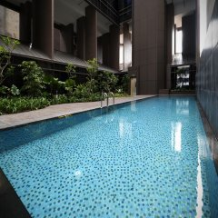 Hotel Mi бассейн