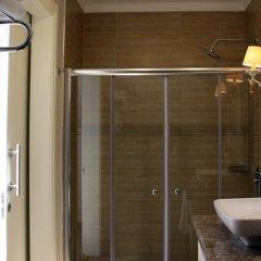Rezone Health & Oxygen Hotel Турция, Алтынолук - отзывы, цены и фото номеров - забронировать отель Rezone Health & Oxygen Hotel онлайн ванная фото 2