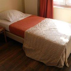 Отель Queen Mary Брюссель комната для гостей фото 4