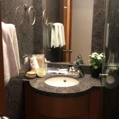 Mamilla's Penthouse Израиль, Иерусалим - отзывы, цены и фото номеров - забронировать отель Mamilla's Penthouse онлайн ванная