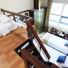 Отель Inter City Seoul удобства в номере