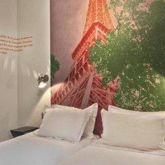 Отель Hôtel Alpha Paris Tour Eiffel by Patrick Hayat комната для гостей фото 2