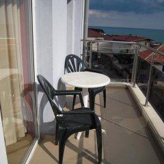 Bona Dea Club Hotel Свети Влас балкон