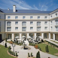 Отель Holiday Inn Paris - Charles de Gaulle Airport фото 6