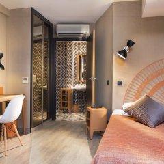 Отель Hôtel Espace Champerret комната для гостей фото 3
