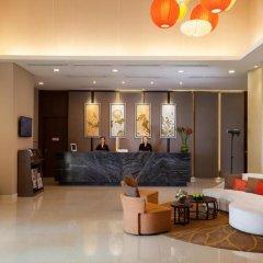 Отель Somerset Vista Ho Chi Minh City сауна