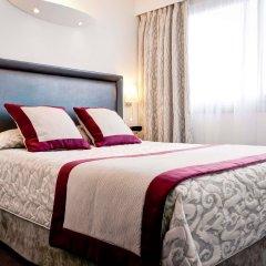 Отель Hôtel Charlemagne Франция, Лион - 1 отзыв об отеле, цены и фото номеров - забронировать отель Hôtel Charlemagne онлайн комната для гостей фото 2