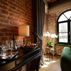Отель Régie Ottoman Istanbul гостиничный бар