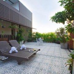 Отель Villa Cha Cha Rambuttri Бангкок фото 3