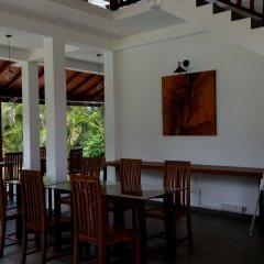 Отель Oriole Villas питание фото 2