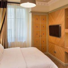 Отель Villa Saint-Honoré Франция, Париж - отзывы, цены и фото номеров - забронировать отель Villa Saint-Honoré онлайн комната для гостей фото 3