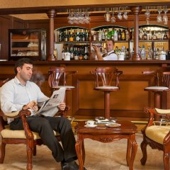Гостиница Старинная Анапа в Анапе 6 отзывов об отеле, цены и фото номеров - забронировать гостиницу Старинная Анапа онлайн гостиничный бар