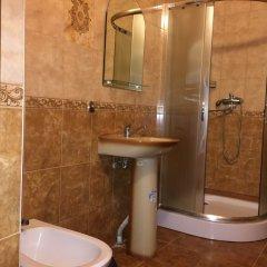 Гостиница Шарм ванная фото 2