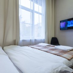 Гостиница LeoHotels Manufactura в Санкт-Петербурге отзывы, цены и фото номеров - забронировать гостиницу LeoHotels Manufactura онлайн Санкт-Петербург комната для гостей фото 6