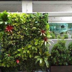Отель Le Tada Residence Бангкок фото 11