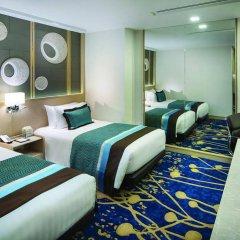 Отель President Solitaire комната для гостей