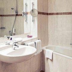 Mercure Hotel Berlin Mitte ванная фото 2