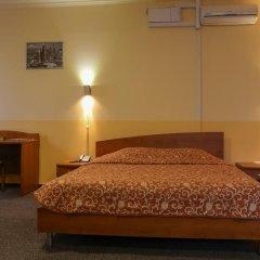 Гостиница Митино комната для гостей фото 3
