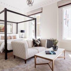 Отель Exceptional Covent Garden Suites by Sonder комната для гостей фото 2