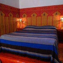 Отель Riad A La Belle Etoile комната для гостей фото 3
