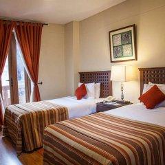 San Agustin El Dorado Hotel комната для гостей фото 2