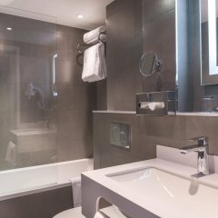 Отель Villa Des Ternes Париж ванная