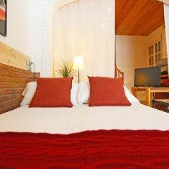 Апартаменты Sweet Inn Apartments Loft In Diagonal комната для гостей фото 2