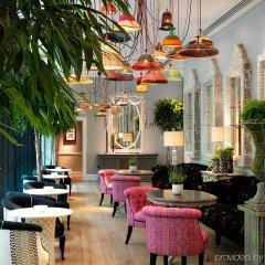 Отель Ham Yard Лондон питание