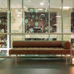 Отель NH Collection Dresden Altmarkt развлечения