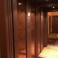 Hotel Al Ritrovo Пьяцца-Армерина сауна